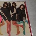 写真: AKB新曲ゲットな握手券つき(Θ_Θ)