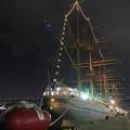 写真: 帆船EXPO2017 海王丸