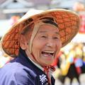 Photos: 満面の笑顔