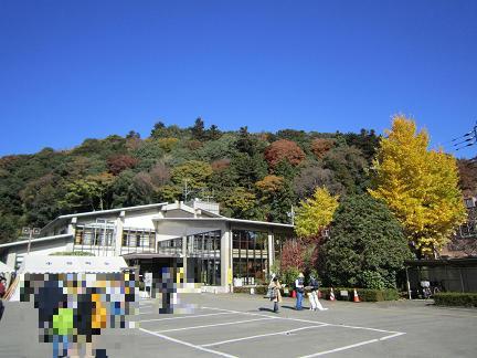 Photos: 川原之宿関所