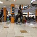 Photos: ショッピングモールの中も・・