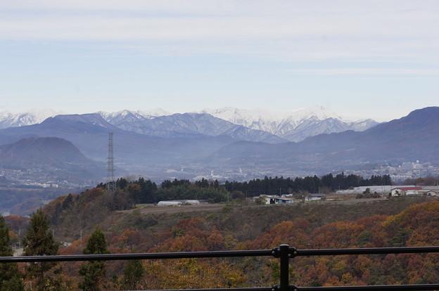 たぶん雪山は谷川岳