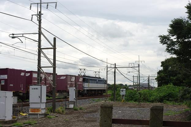EF65-1094(東北本線)(2)