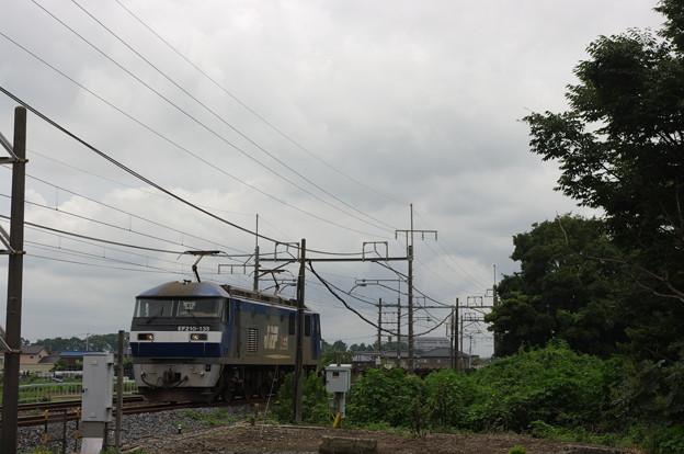 EF210-135(東北本線)(2)