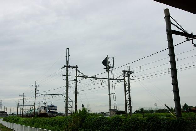 EF210-153(東北本線)