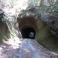 柿木台第二トンネル