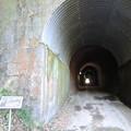 永昌寺トンネル