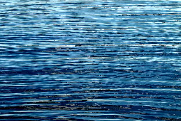 写真: 波状