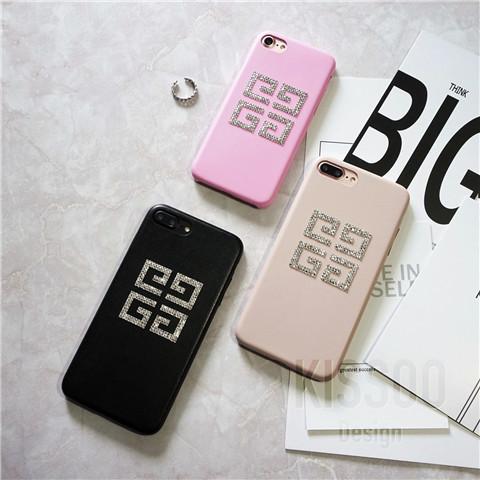 givenchy ブランド iPhone8 ケース ジバンシー iphoneX