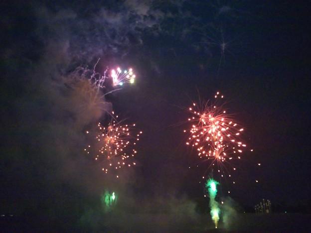 8月6日(日)札幌ドーム花火大会8
