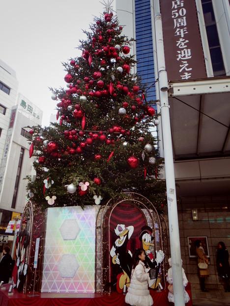 渋谷東急1