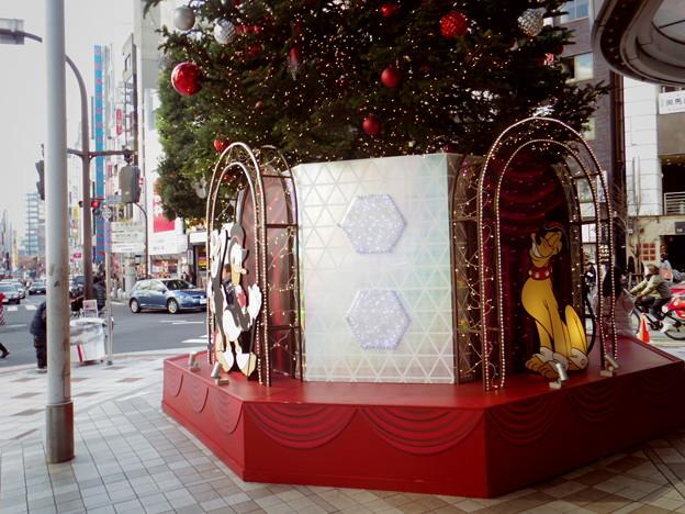 渋谷東急4