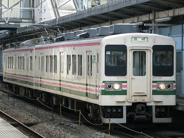 107系100番台電車