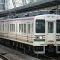 写真: 107系100番台電車