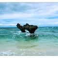 写真: 沖繩。戀