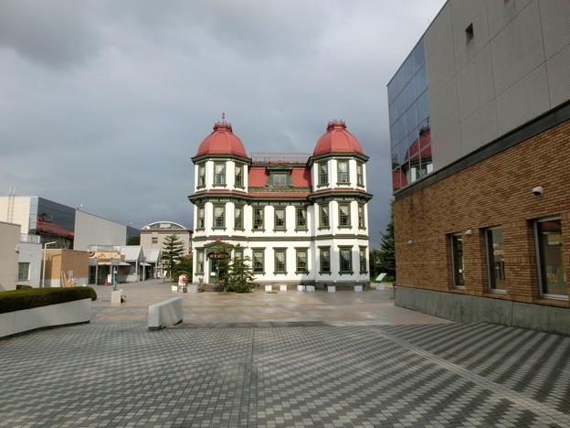 旧弘前私立図書館
