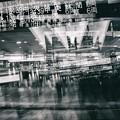 第120回モノコン 駅の光