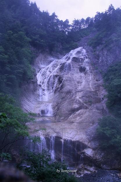 Photos: 姥ヶ滝(3)