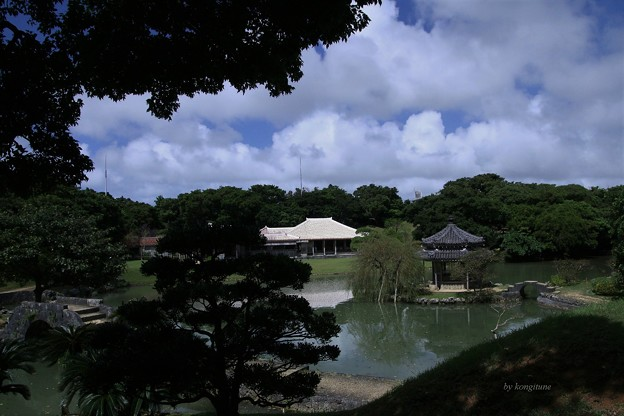 Photos: 敷名園 2
