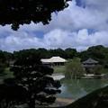 写真: 敷名園 2