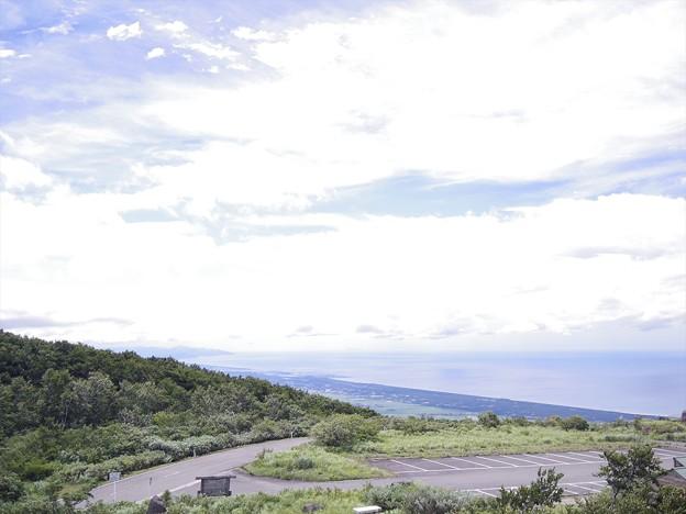 2017/08/08 山形鳥海山「鳥海ブルーライン」