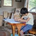 8月27日「夏休みの宿題」
