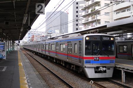 京成3700形 フルカラーLED車(特急)