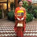 Photos: 振り袖+髪セット 成人式の前撮り
