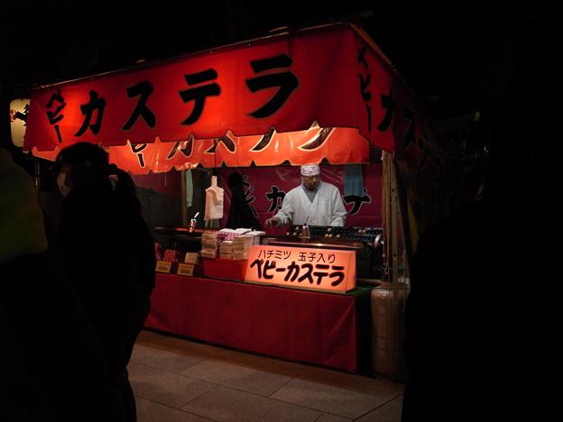 近所の神社初詣