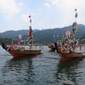 宮島管弦祭