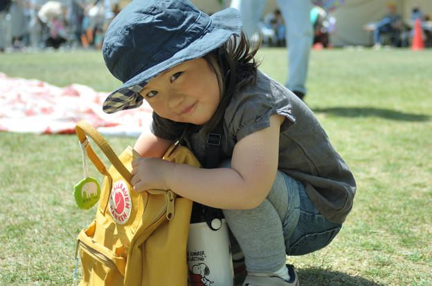 写真: picnic