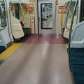 写真: ナゾの貸し切り埼京線。