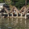 三方湖・船小屋