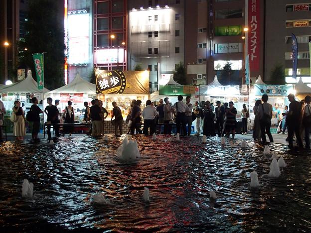 2017-08-08 大江戸ビール祭り2017夏 2