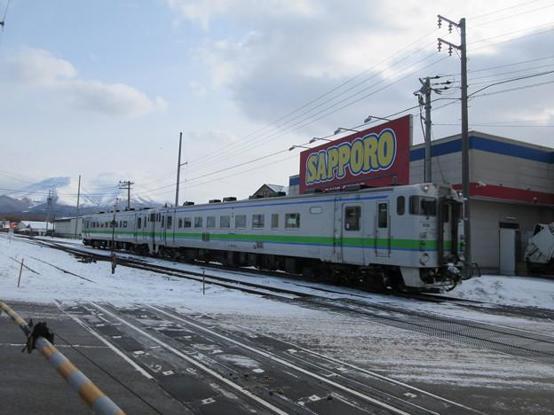4833D 普通列車 2