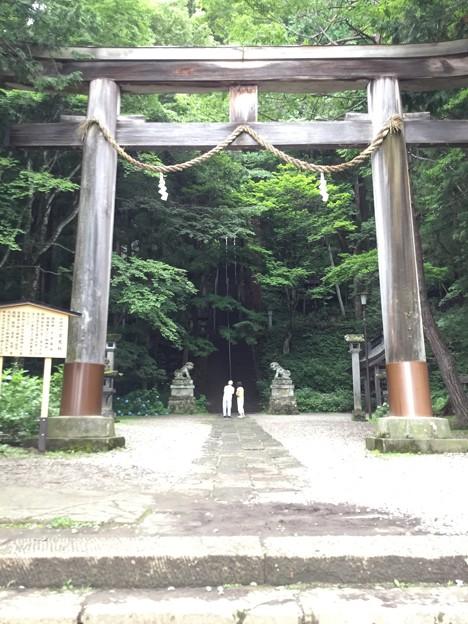 1702-戸隠神社(宝光社)