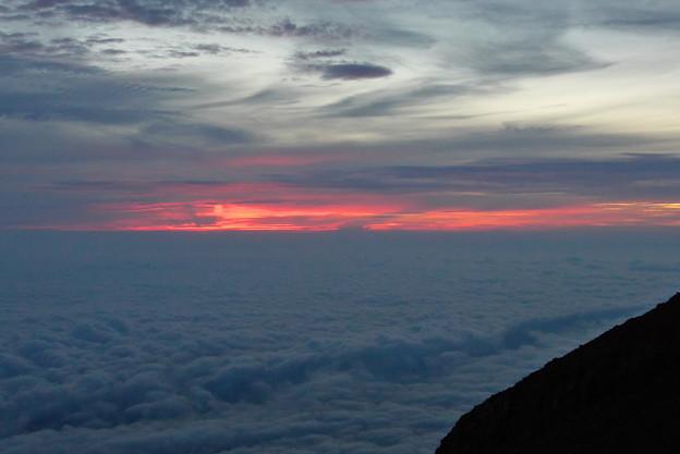富士山より2