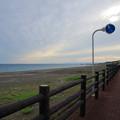 Photos: 海沿いの道/安芸