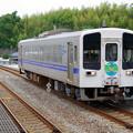 Photos: 土佐くろしお鉄道/奈半利駅