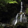 下から4番目の大滝