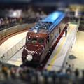 Photos: EF55電気機関車 流線形