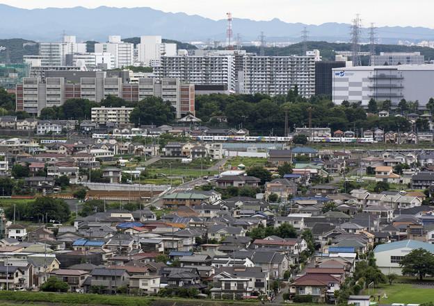 「西豊田駅」希望地