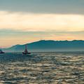 写真: タグボート