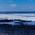Photos: 冬の湿原