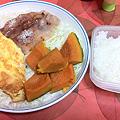 写真: 20120524夕食