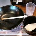Photos: 麺や虎鉄 完食