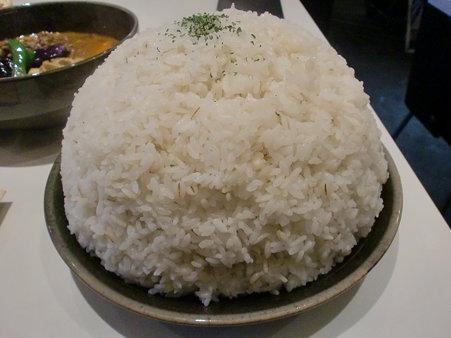 ひげ男爵 ご飯特盛り(1キロ)