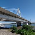 Photos: さわやか大師橋