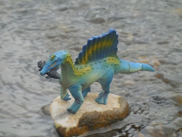 アニアAL-15 スピノサウルス