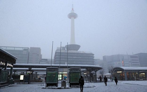 雪の京都03